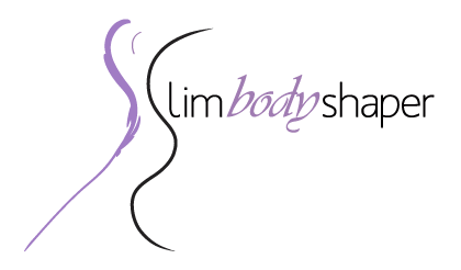 Slim body shaper